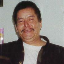 Raul Lemus Heredia