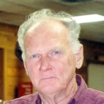 Charles David Stewart
