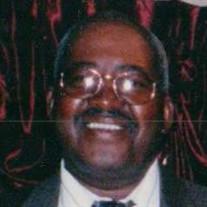 Mr. Fred Tate Jr.