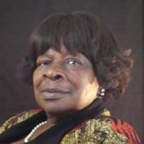 Ms. Annie Laura Perkins-Whitehead
