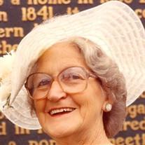 Helen M. McCaffrey
