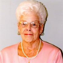 Carol Jean Neff