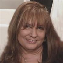 Patricia 'Patty' Iverson