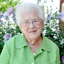 Betty J. Cripe