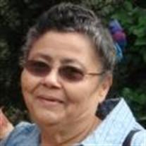Florentina Diaz Cruz