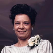 Judy Ross (Bolivar)