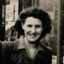 Mrs. Beatrice Milliken