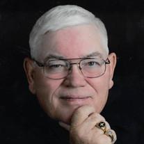 Charlie Stevenson Waller Jr.