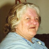 Grace Helton Wood