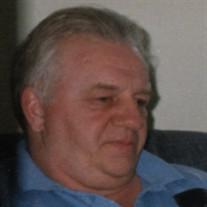 Mr. John Peter Missett