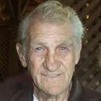 Lyle Edward Eastep