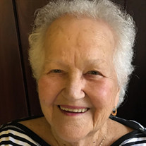 "Doris ""Dolly"" Sue Graves"