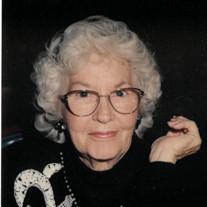 Edith Thelma Schultz