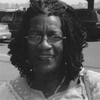 Mrs. Alfreda Bonds