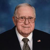 Mr. Oyd Wendell Johnson