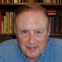 Michael Garth Miller