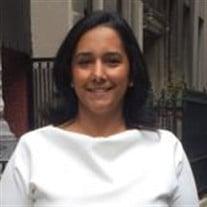 Maria M. Jaquez-Rodriguez