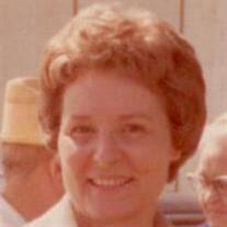 Phyllis Jennette Styron