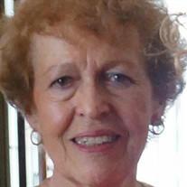 Mrs. Anna L. Blais