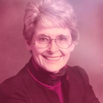 Dorothy  Lee Margaret Miller