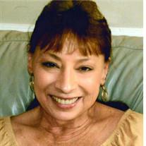 Zora Kay Harville