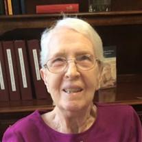 Mary Frances Kincaid