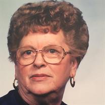 Mary Joan Alexander