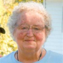 Linda Gail Ayers