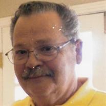 Mr. Charles Richard Van Ness