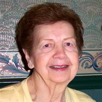 Frances T.  Zivcich