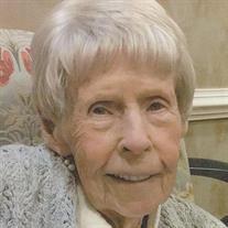 Dorothy Pedersen