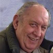 Julian Gore Morton Jr.