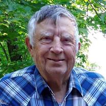 Ronald Stanley Walker