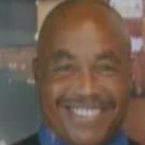 Mr. Delmas Cloyde Jackson III