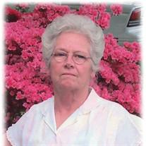 Bessie Ann Keeton Strait Todd, 88, Lawrenceburg, TN
