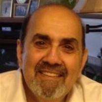 Joseph Aslanian Jr.