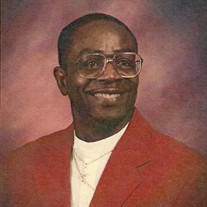 Mr. Frank Thomas Miles