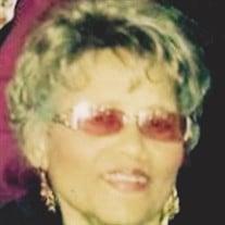 Mrs Dorothy Cole