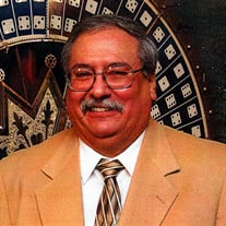 Wayne J. Higgins, Jr.