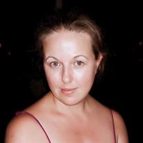 Angela M. Little