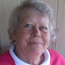 Helen Shirley Beckham