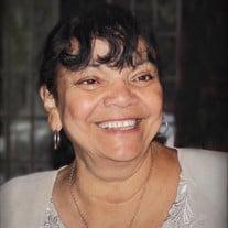 Anna C. Garcia
