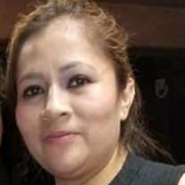 Ana Deysi Hernandez