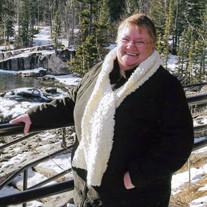 Donna Carol Hillis