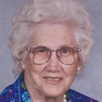 Martina M. Aldred
