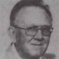 Mr. Guy Logan Benton