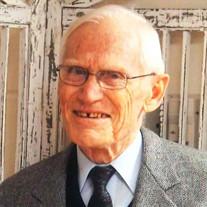 Harold Woodruff