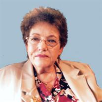 """Sharon """"Shari""""  L.  McCarthy"""