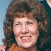 Mary Morganti Kosciewicz