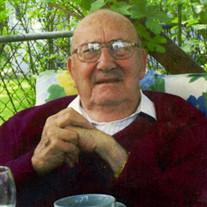 Maynard Warren Helm